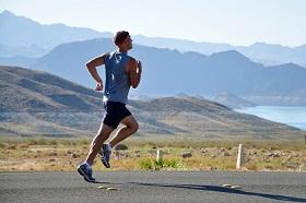 فوائد رياضة الجري لتخفيف البطن