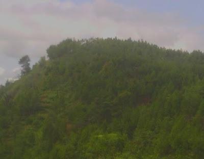 Gunung Beser