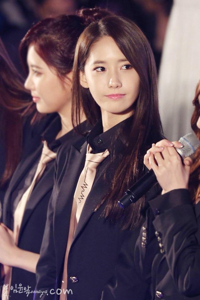 Jessica Snsd Black Hair SNSD Yoona : Better Bl...
