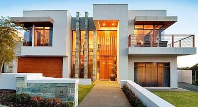 Trend Model Rumah