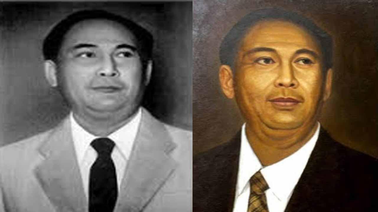 Biografi dr. Saharjo S.H.