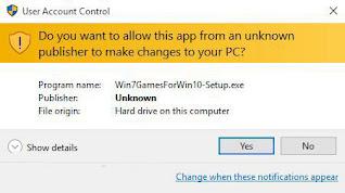 Notifikasi-windows