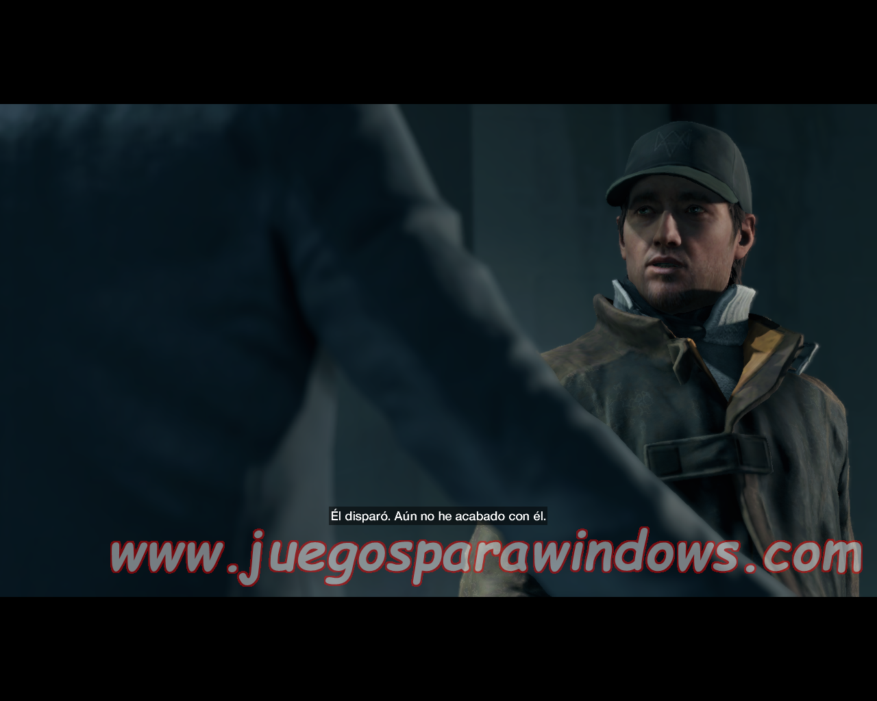Watch Dogs Full PC ESPAÑOL Descargar (RELOADED) UPDATE v1.03.471 19
