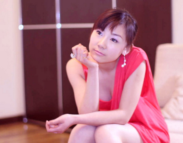Su Zi Zi a Chinese Collage Nude Model ~ WEIRD NEWS
