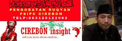 Ruqyah di Cirebon