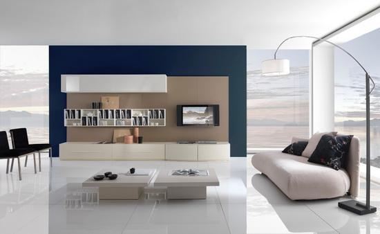 minimalist-living-room-idea - Minimalist Appearance On The Living Room Furniture
