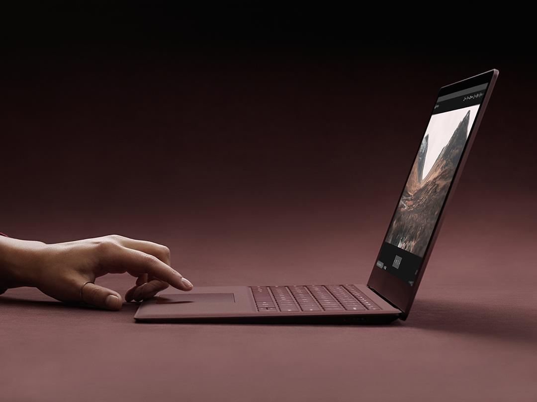 Microsoft Surface Laptop and Surface Pro are now available globally