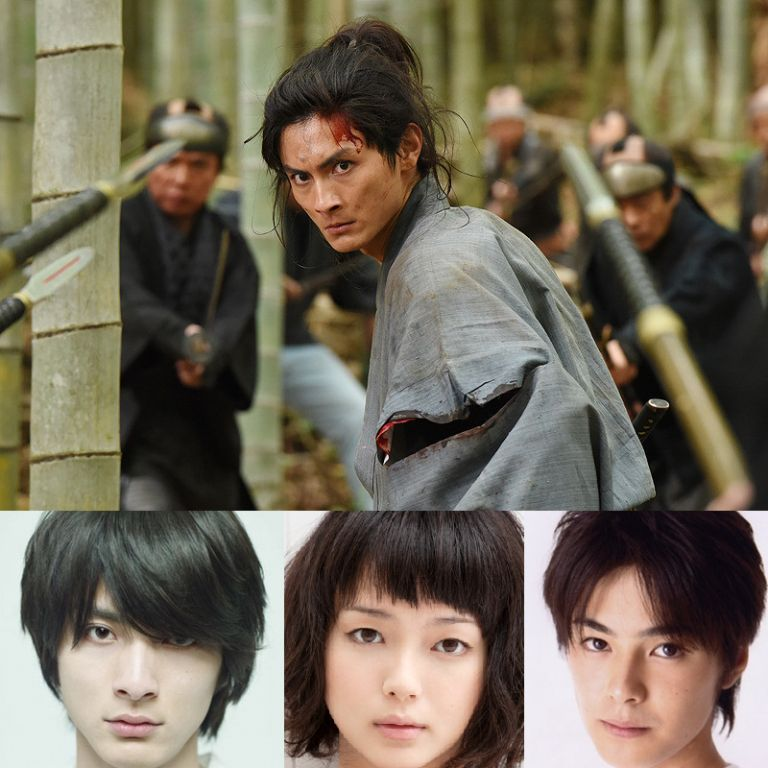 Film Jepang 2019 Love's Twisting Path (Tajuro Jun Aiki)