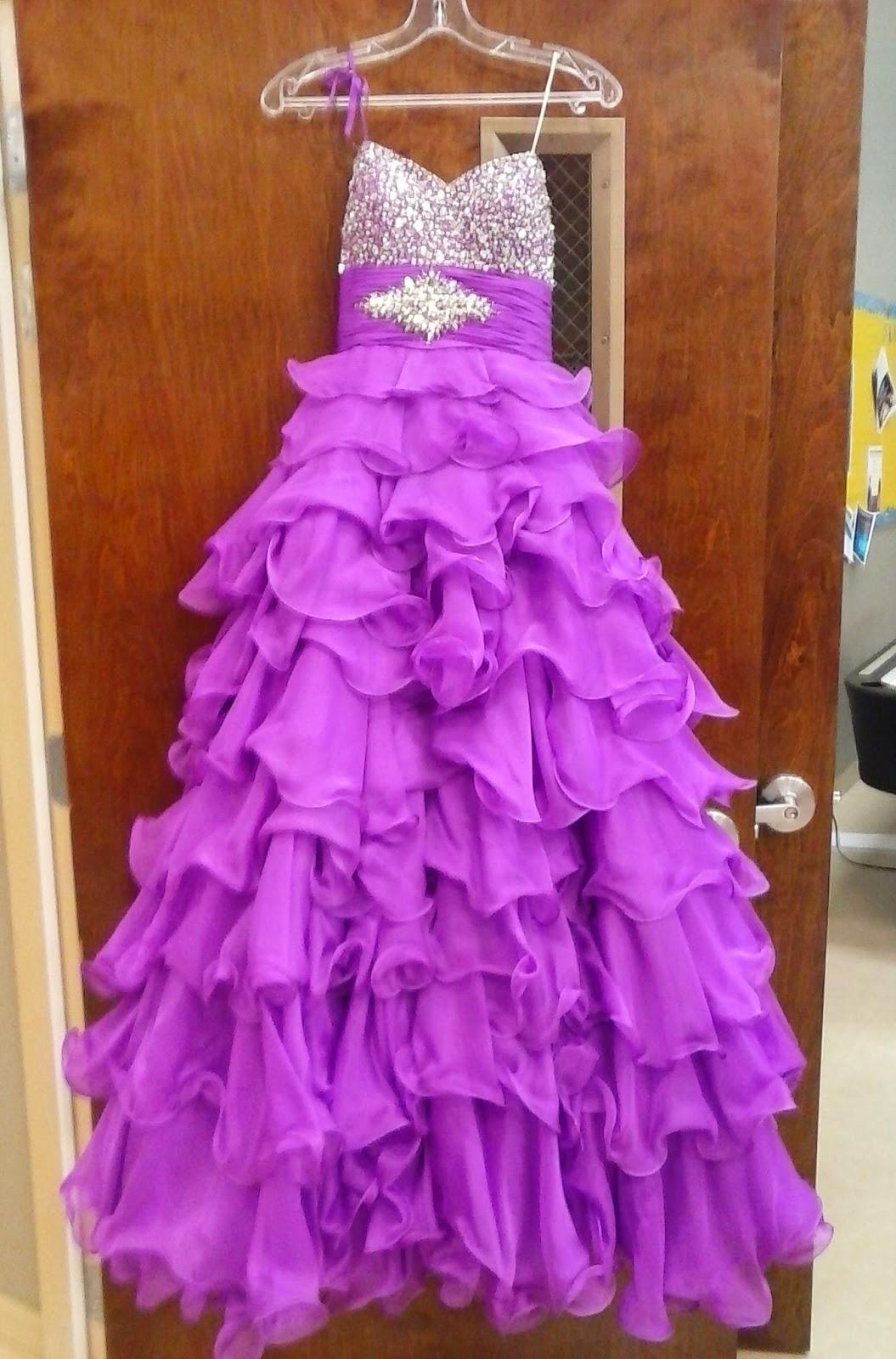 Nick Nicholas Ford Inverness >> Citrus Cinderellas : Cinderella's Closet Prom Dress Give ...