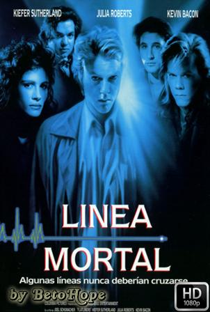 Linea Mortal [1080p] [Latino-Ingles] [MEGA]