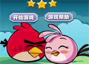 Angry Birds Love