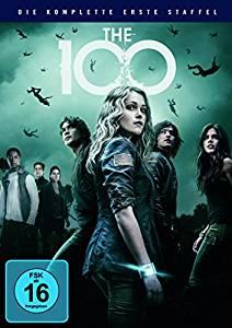 Serien, die ich mag: The 100
