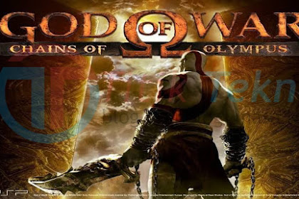 Download God Of War: Chains Of Olympus Iso Cso Psp Android
