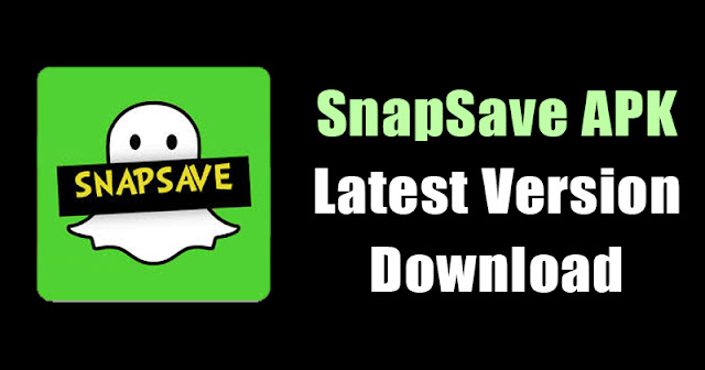 SnapSave Latest APK Free Download (Save Snapchat Photos/Stories) 1