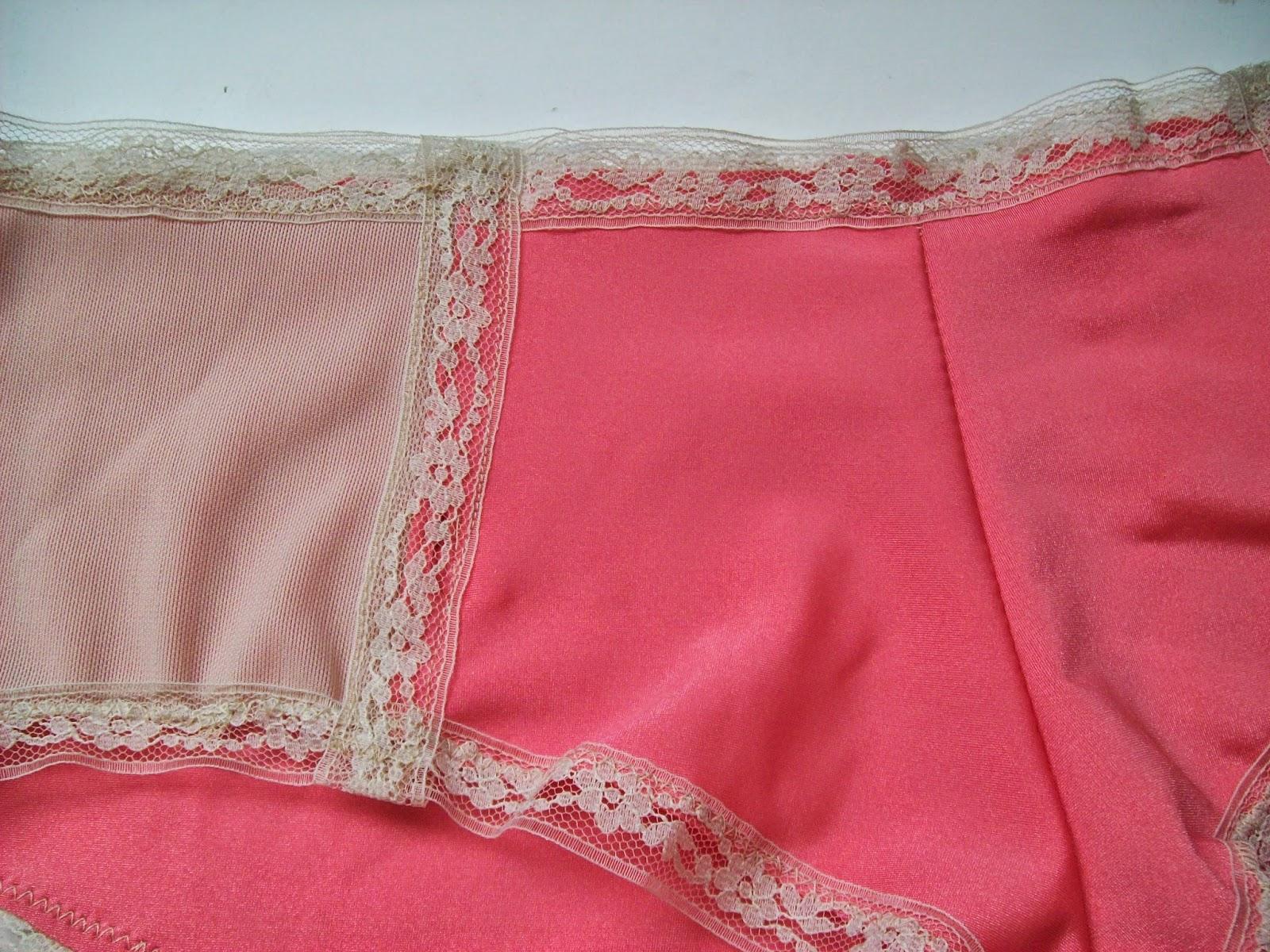 7c82d61142b Guild of Goods  Lingerie  Cloth Habit s Watson Bra   Bikini and Rosy ...