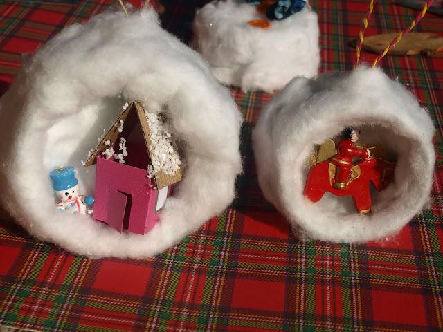Diy-χριστουγεννιάτικα-στολίδια
