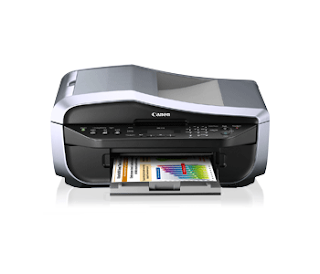 Canon PIXMA MX310 Driver Download & Printer Setup