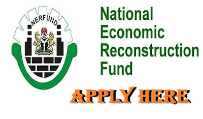 National Economic Reconstruction Fund  Recruitment Login 2018/2019 | Apply Here Now