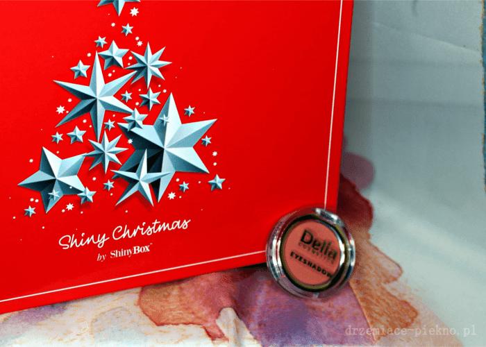 ShinyBox Grudzień 2018 Shiny Christmas!