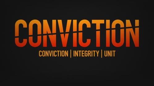 Conviction (2016) 1ª Temporada