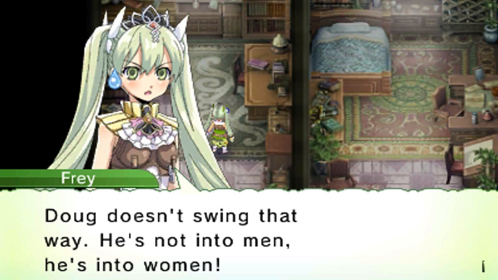 rf4 dating and marriage