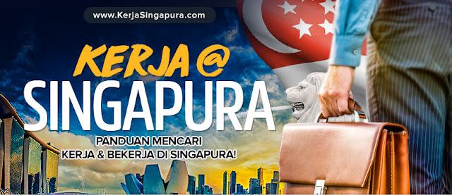 Adakah Anda Berminat Bekerja Di Singapura