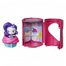 My Little Pony Blind Bags Cafeteria Cuties Rarity Equestria Girls Cutie Mark Crew Figure