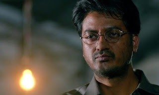 Jishu Sengupta: Zulfiqarer Kashinath Kundu.