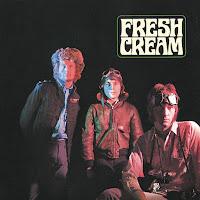 Cream's Fresh Cream