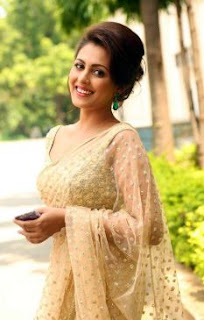 Madhu Shalini Family Husband Parents children's Marriage Photos