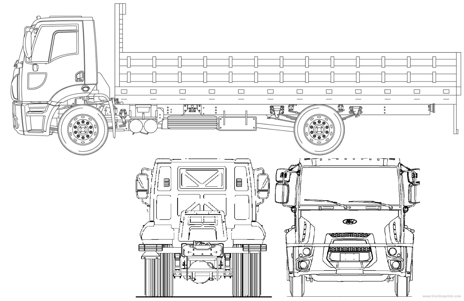 Blog Truck Brasil