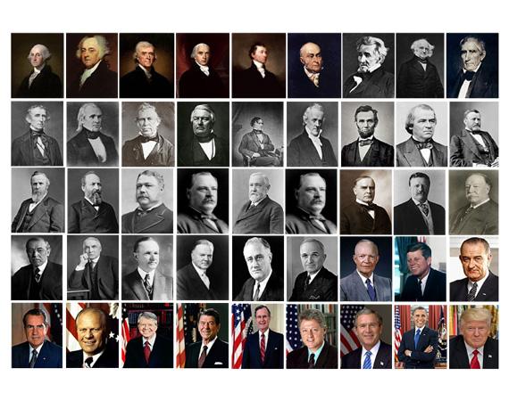 Siapa nama Presiden Amerika serikat ketika ini Presiden Amerika Serikat dari yang pertama hingga sekarang