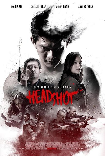 Download Film Headshot (2016) 720p WEB-DL Subtitle Indonesia