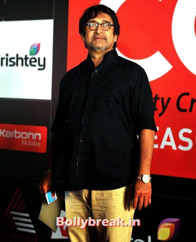 Mahesh Manjrekar, Sports & Bollywood celebrities Standing in Lok Sabha Elections 2014