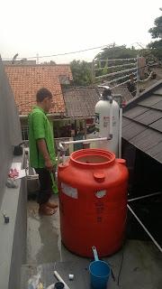 Filter Air Rumah Tangga Murah Berkualitas Mantap
