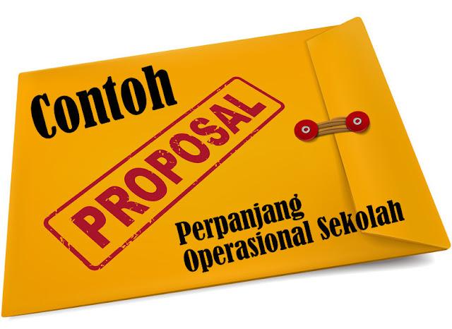 Download Contoh Proposal Perpanjang Izin Operasional Sekolah Tahun 2018/2019