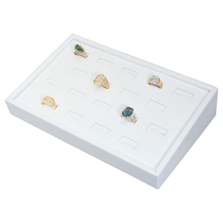 Slanted Display Tray