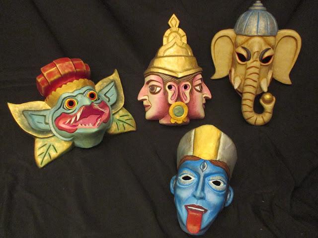 Agni, expressive mask, Garuda, lecoq, máscara neutra, máscaras, mascaras expresivas, mascaras pedagogicas, mask maker, masque neutre, masques expressifs, masques larvaires, neutral mask, sculpteur de masques