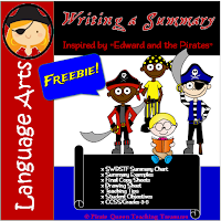 Free Summary Activity