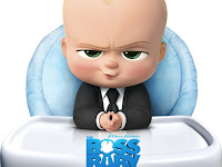 Download Film The Boss Baby (2017) HDTS Subtitle Indonesia