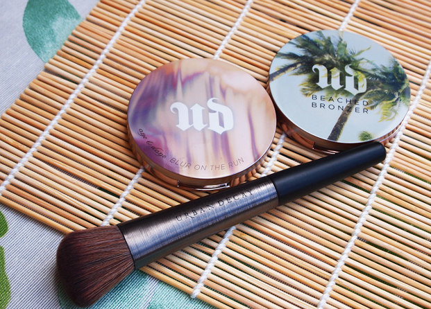 Urban Decay Definition Brush