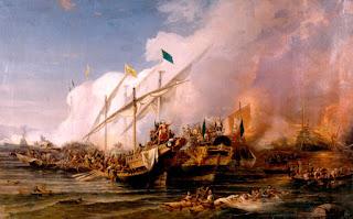 Apakah Khairuddin Barbarossa Mujahid Ataukah Bajak Laut?