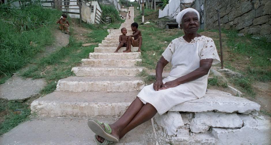 Tia Eulália - Do Samba e do Jongo