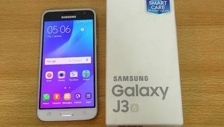 Harga Hp Samsung Galaxy J3 Bekas Terbaru