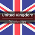 John Crook Scholarships for Undergraduate and Master Students, UK 2017