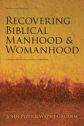 Various Authors-Recovering Biblical Manhood And Womanhood-
