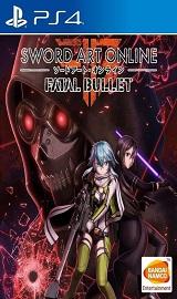 ae7012ef0d250988d7610087b341188e64053b44 - Sword Art Online Fatal Bullet PS4 PKG 5.05