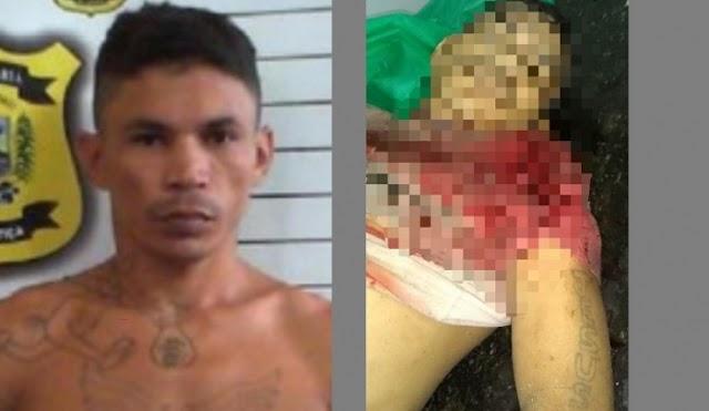 Foragido é morto durante troca de tiros com a polícia em Campo Maior