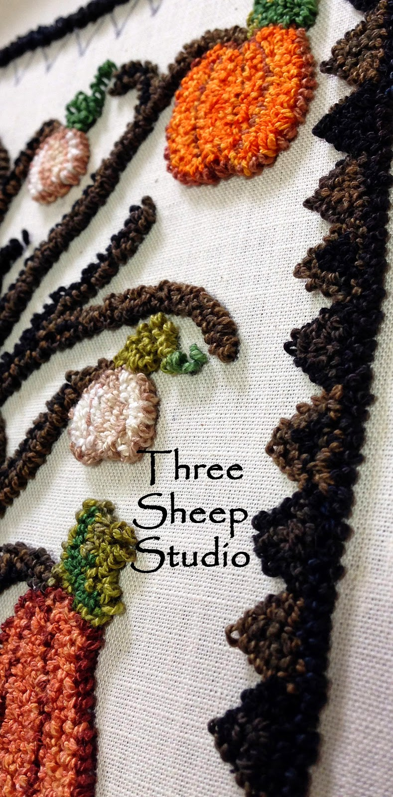 Three sheep - photo#32