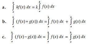 Teorema Dasar Kalkulus 1